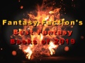 Fantasy-Faction's Best Fantasy Books of 2019