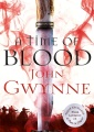 A Time of Blood by John Gwynne – Spoiler Free Review
