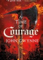 A Time of Courage by John Gwynne – Spoiler Free Review
