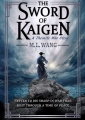 The Sword of Kaigen by M. L. Wang – SPFBO #5 Finalist Review