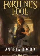 Fortune's Fool by Angela Boord – SPFBO #5 Finals Review