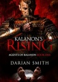Kalanon's Rising by Darian Smith – SPFBO #5 Finals Review