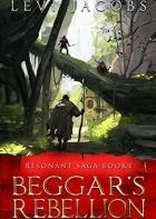 Beggar's Rebellion by Levi Jacobs – SPFBO #5 Finals Review