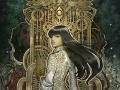 Monstress, Volume 1: Awakening by Marjorie Liu and Sana Takeda