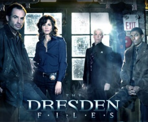 The Dresden Files – TV Series Review