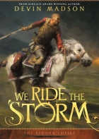 We Ride the Storm by Devin Madson – SPFBO #4 Finals Review