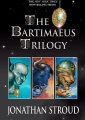 The Bartimaeus Trilogy by Jonathan Stroud – Series Review