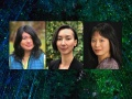 Livestream Chat with Fonda Lee, Andrea G. Stewart, and K. S. Villoso