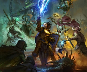 Age of Sigmar: Soulbound – Role-playing Game Review