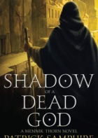 Shadow of a Dead God by Patrick Samphire – SPFBO #6 Semi-Finals Review