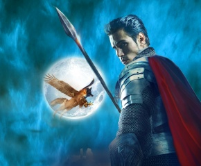 Shields in Shadow by Andy Peloquin – SPFBO #6 Semi-Finals Review
