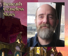 Scott H. Andrews Interview – Beneath Ceaseless Skies