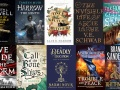 Fantasy-Faction's Favourite Books of 2020