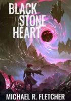 Black Stone Heart by Michael R. Fletcher – SPFBO #6 Finals Review