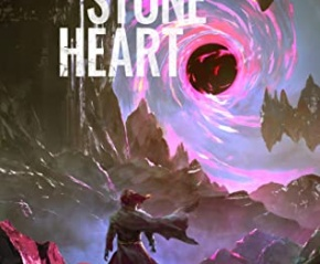 SPFBO 6: Finalist Review Black Stone Heart