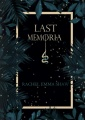 Last Memoria by Rachel Emma Shaw – SPFBO #6 Finals Review
