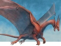 Scarlett the Fantasy-Faction Dragon Gets a Makeover