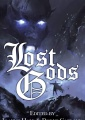 Lost Gods edited by Joanne Hall and Dolly Garland
