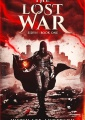 The Lost War by Justin Lee Anderson – SPFBO #6 Finals Review