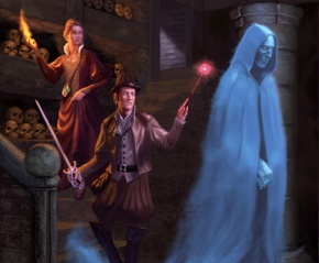 Magonomia – Role-playing Game Review