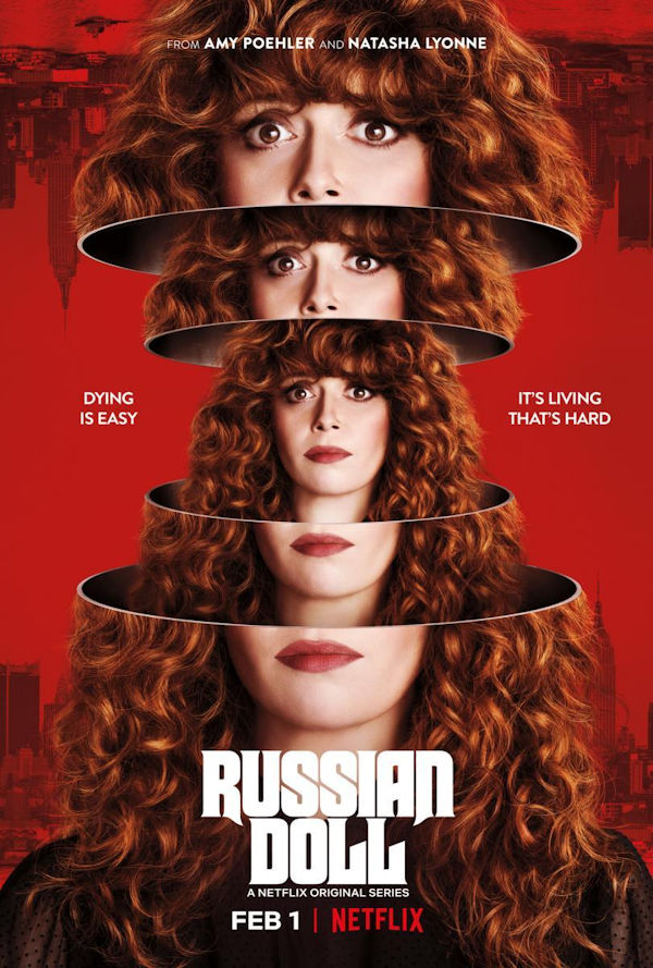 Russian Doll (poster)