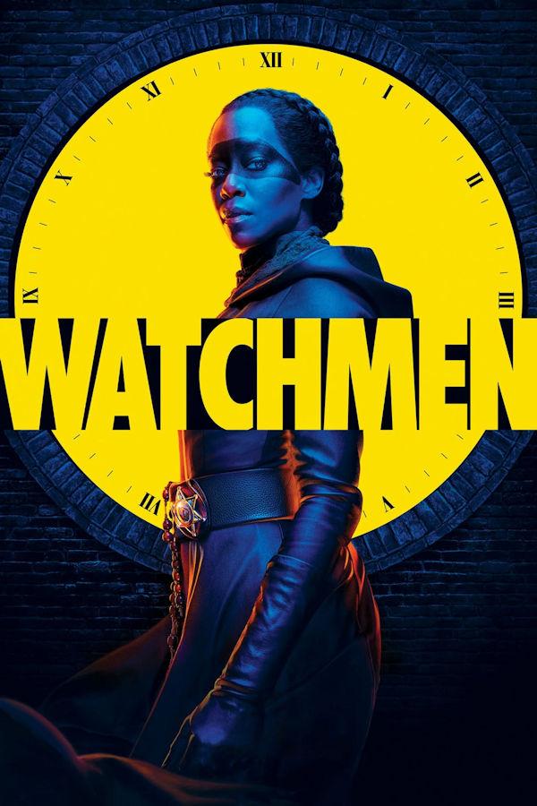 Watchmen (poster)