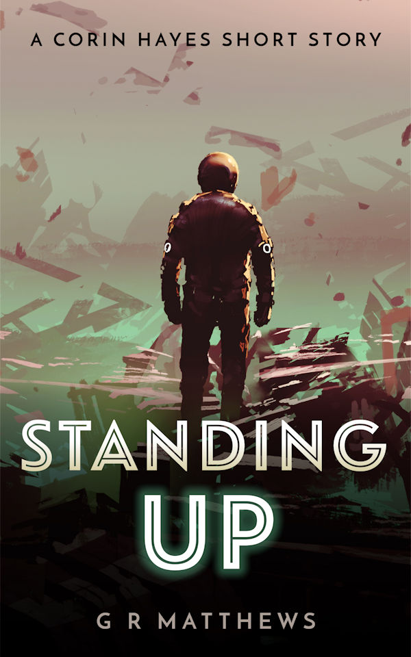 Standing Up (cover)