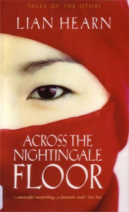 Across The Nightingale Floor (cover 3)
