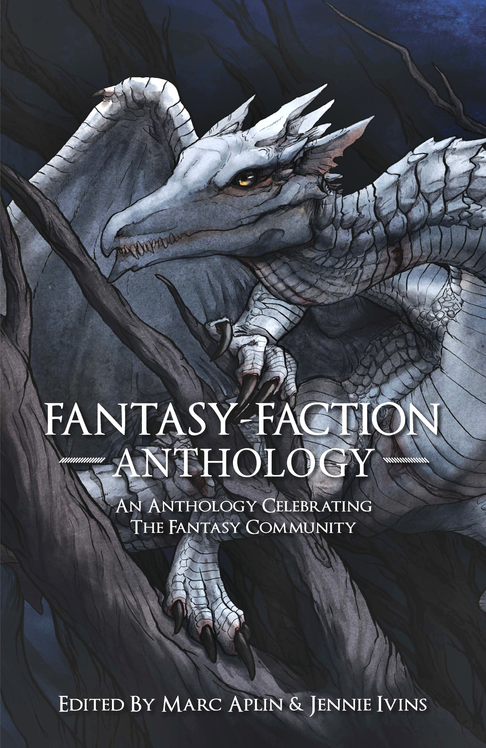 Fantasy-Faction Anthology (cover)