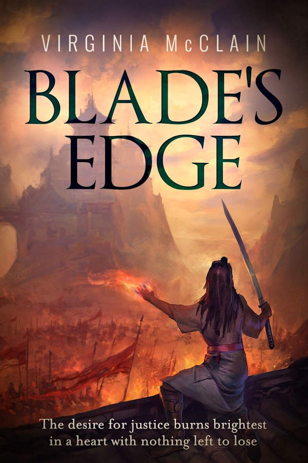 Blade's Edge (cover)