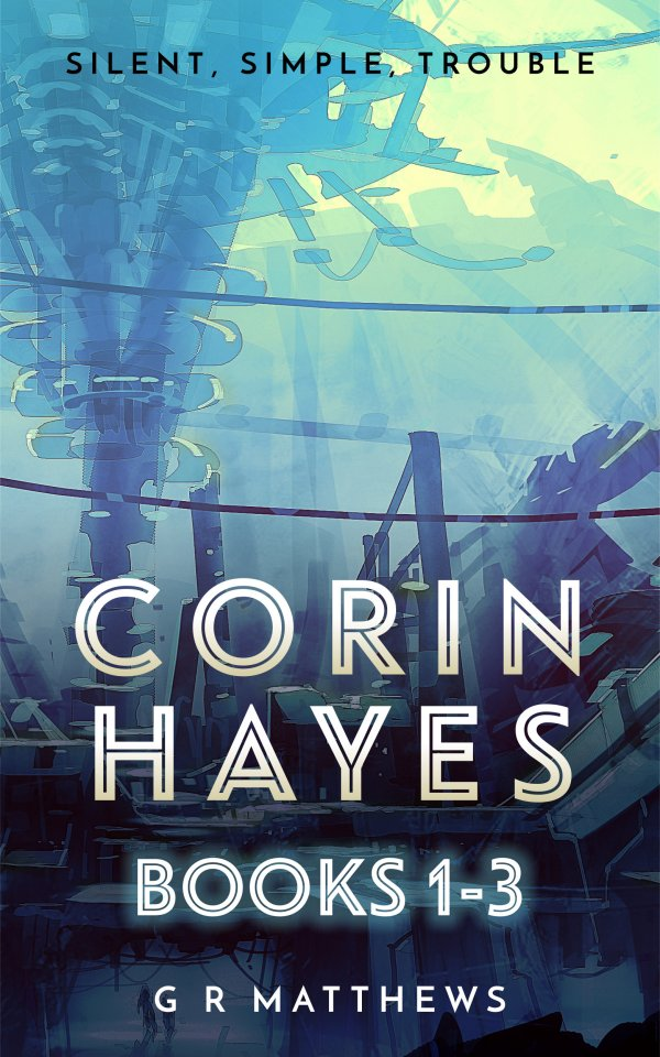 Corin Hayes Omnibus (cover sm)