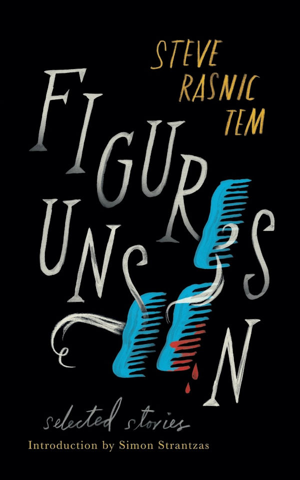 Figures Unseen - Selected Stories (cover)