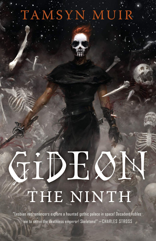 Gideon the Ninth (cover)