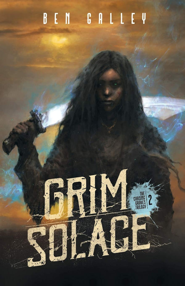 Grim Solace (cover)