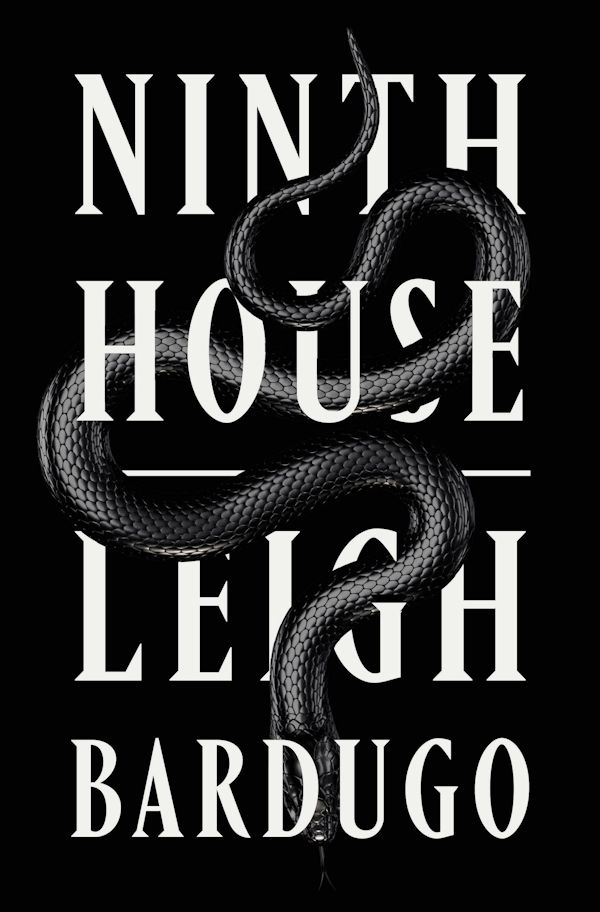 Ninth House (cover)