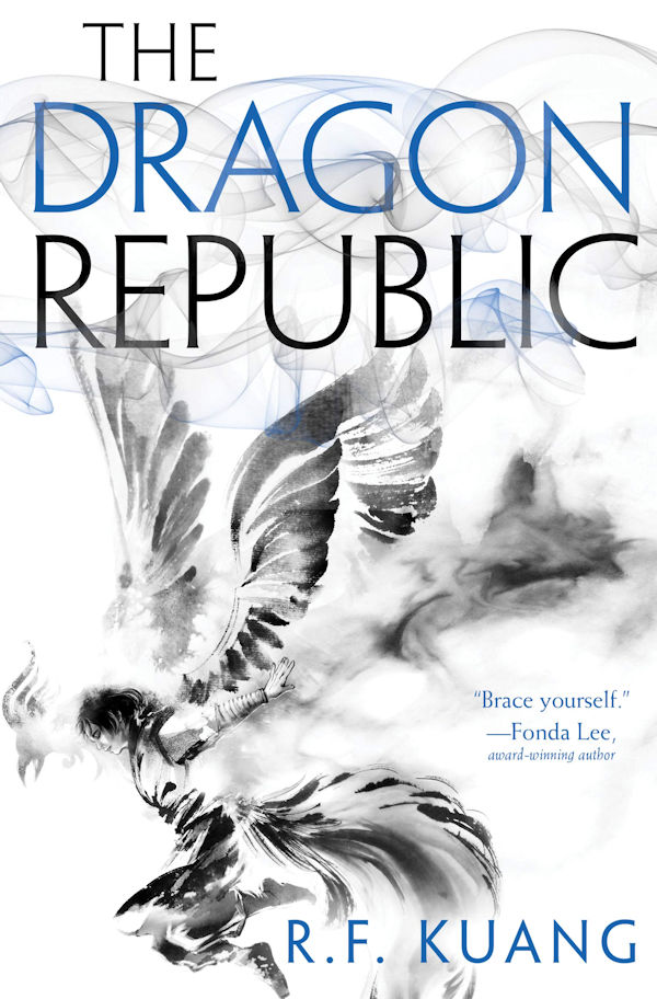 The Dragon Republic (cover)