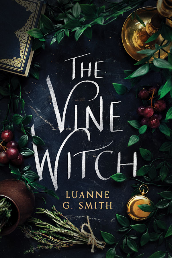 The Vine Witch (cover)