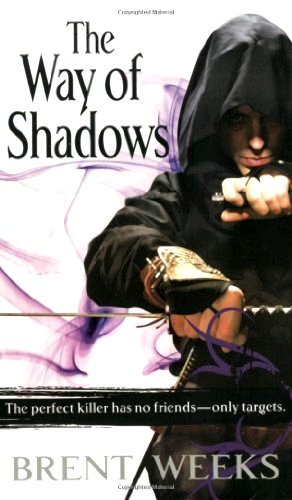 The Way of Shadows (cover)