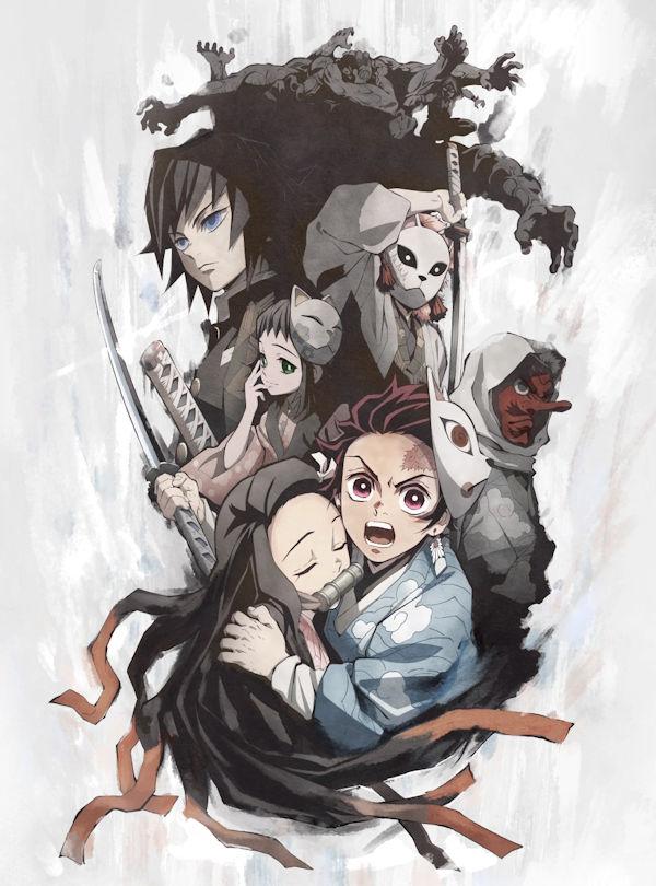 Kimetsu no Yaiba (cover)