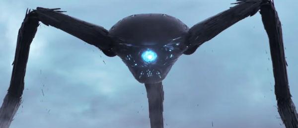 Alien Ship