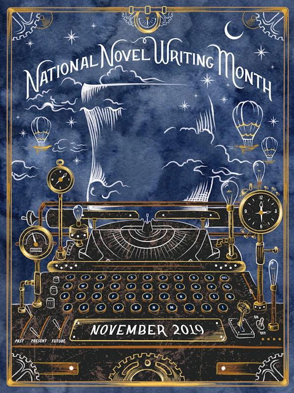 Typewriter (poster)