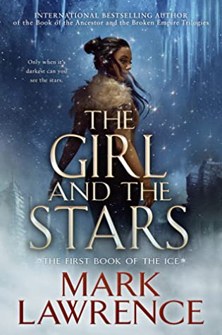 The Girl and the Stars (US cover)