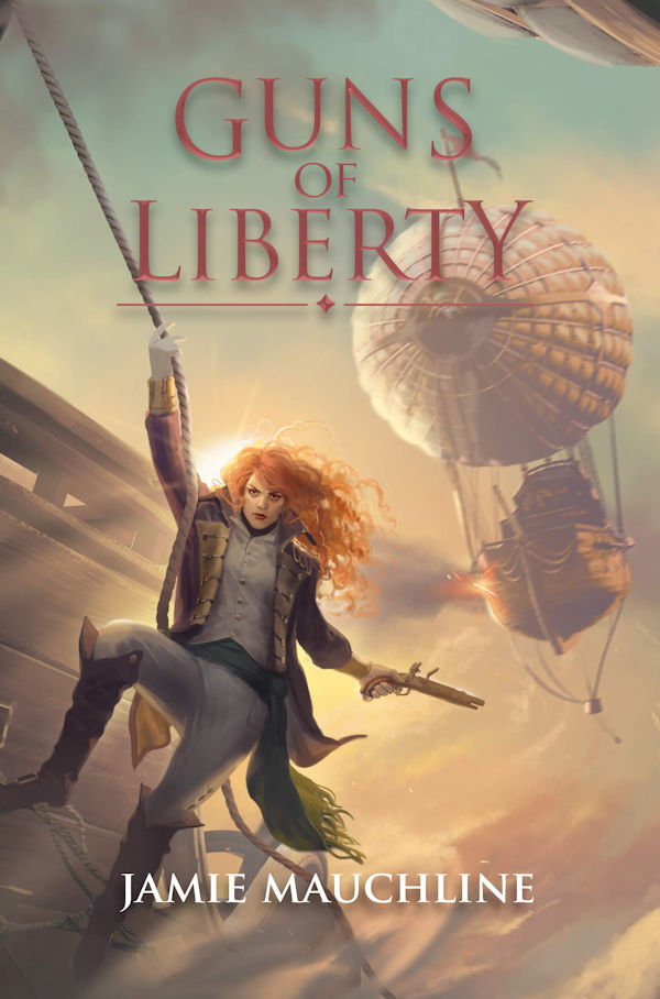 Guns of Liberty (cover)