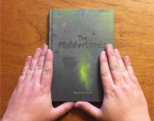 Bud's RPG Review - The Midderlands (cover)