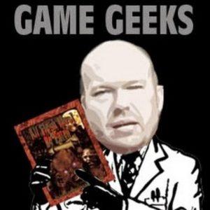Game Geeks
