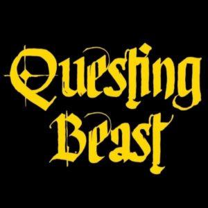 Questing Beast (logo)
