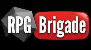 RPG Brigade (logo)