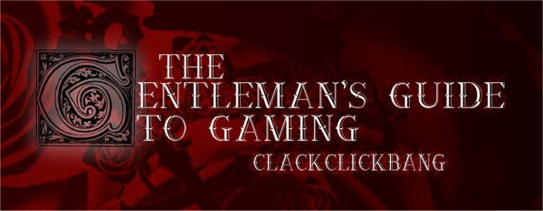 The Gentleman Gamer (banner)