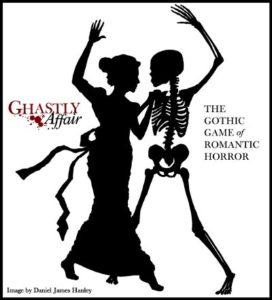 The Ghastly Affair