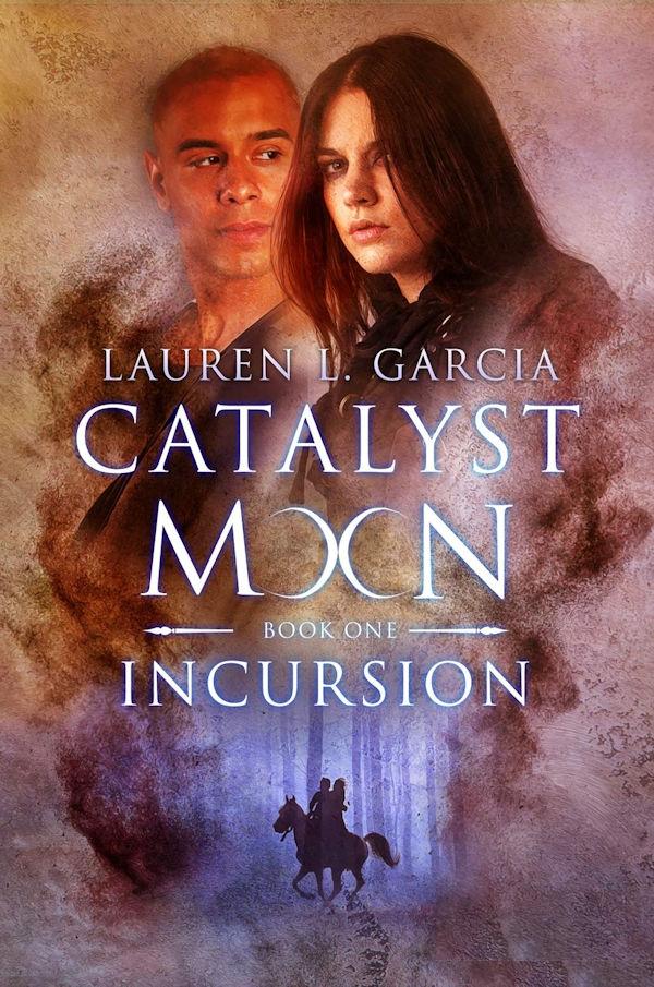 Incursion (cover)